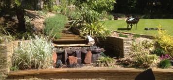 Copse Woodway